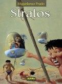 Portada de Stratos